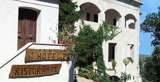 Hotel Golfo di Venere