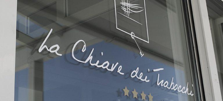 Hotel La Chiave dei Trabocchi
